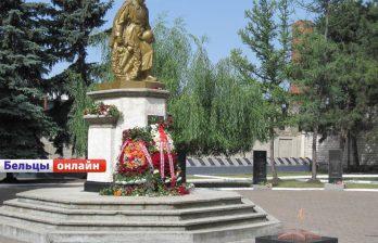 В Бельцах 22 июня состоится шествие ко Дню памяти жертв фашизма