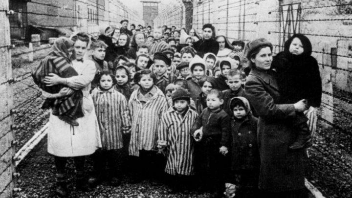 В Молдове чтут память жертв первой волны депортаций