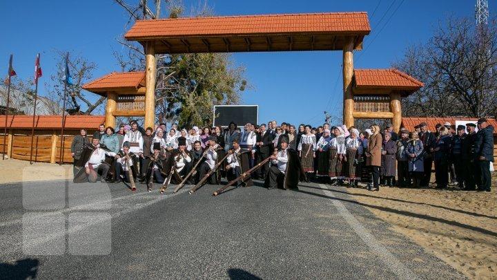 В Штефан-Водэ и Каушанах открыли новый туристический маршрут