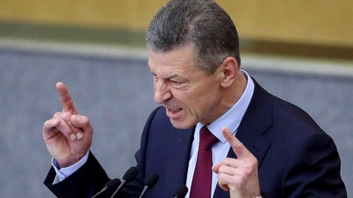 Виталий Андриевский: Что придумают кремлевские политтехнологи в отношении Молдовы?