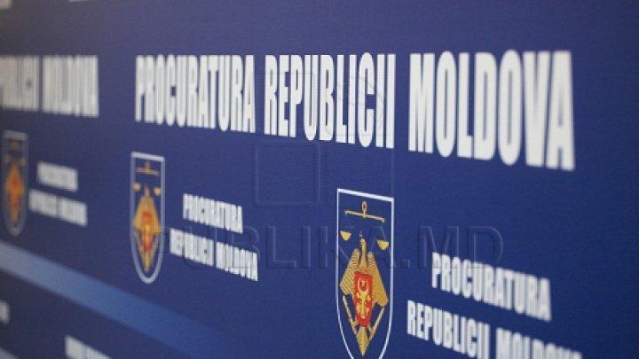 Прокуроры открыли уголовное дело, чтобы проверить законность финансирования некоторых партий