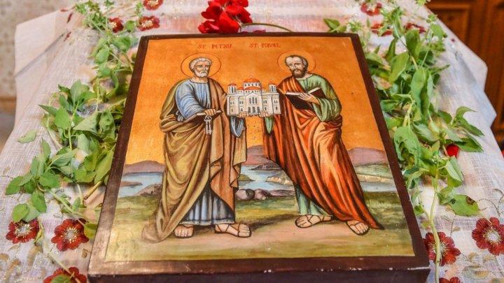 У православных начинается Петровский пост