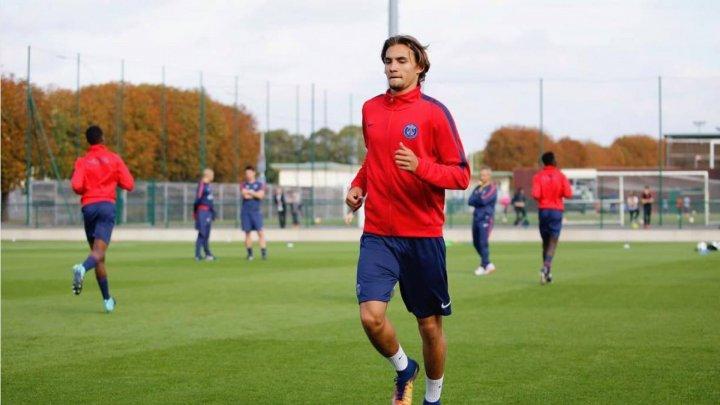 Вирджилиу Постолаки подписал четырехлетний контракт с вице-чемпионом Франции