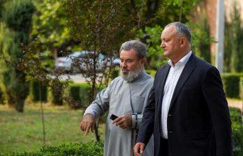 Бельцкий и Фалештский епископ Маркелл обязан выплатить Майе Санду 20 000 леев за оскорбления