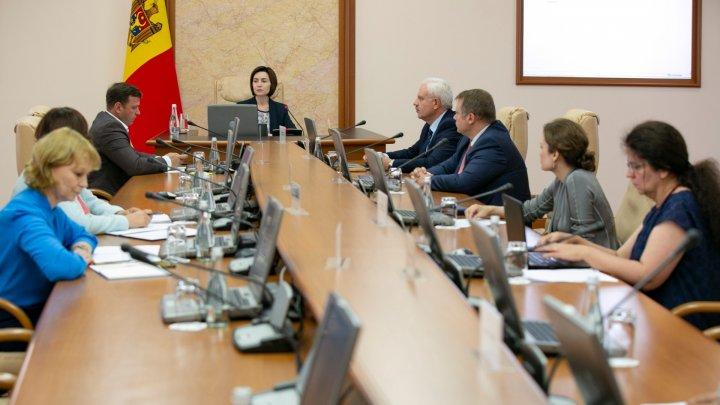 Генсекретаря кабинета министров назначили без конкурса