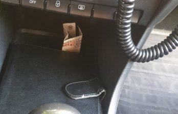Взятка в двести леев - патрульным в Бельцах водитель предлагал деньги, чтобы избежать наказания
