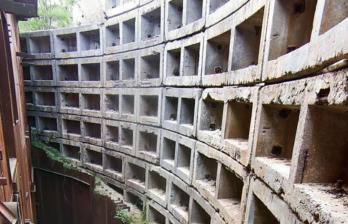 Times: 13 этажей под землёй — секретный советский бункер в Молдове привлекает туристов