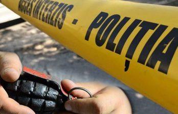 Мужчина взорвал гранату в Каларашском районе: есть раненые