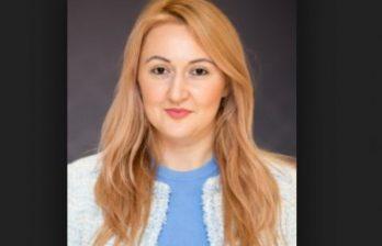 Депутат партии Шора Мария Албот сложила мандат