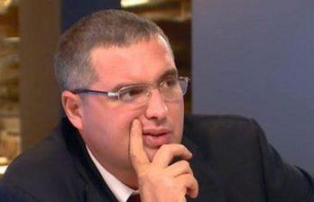 Ренато Усатый заявил о намерении участвовать в местных выборах