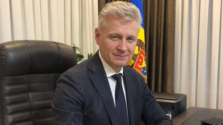 Виктора Мику сняли с должности председателя Высшего совета магистратуры