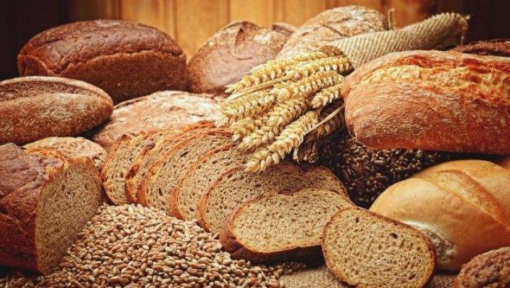 В Глодянах прошел фестиваль хлеба