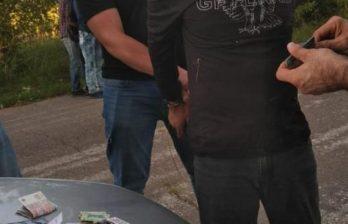 Двоих мужчин задержали по подозрению в организации незаконной миграции иностранных граждан