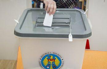 В Молдове началась предвыборная кампания всеобщих местных выборов
