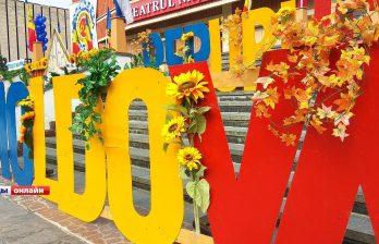 Программа празднования Дня независимости Молдовы в Бельцах