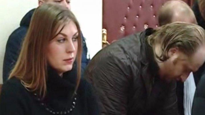 Модель Ирину Баглай, задержанную пять лет назад за подкуп депутатов, выпустят из тюрьмы