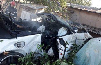 В Румынии водитель, ведущий трансляцию в соцсети, сбил насмерть 2 человек