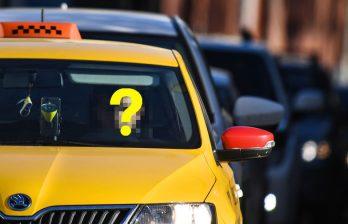 Жительница столицы обвинила таксиста в попытке изнасилования