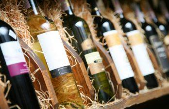 Молдова производит в 4 раза больше вина, чем возможный спрос внешних рынков