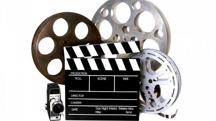 Первый международный кинофестиваль