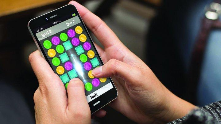 Игры снимают стресс эффективнее специальных приложений