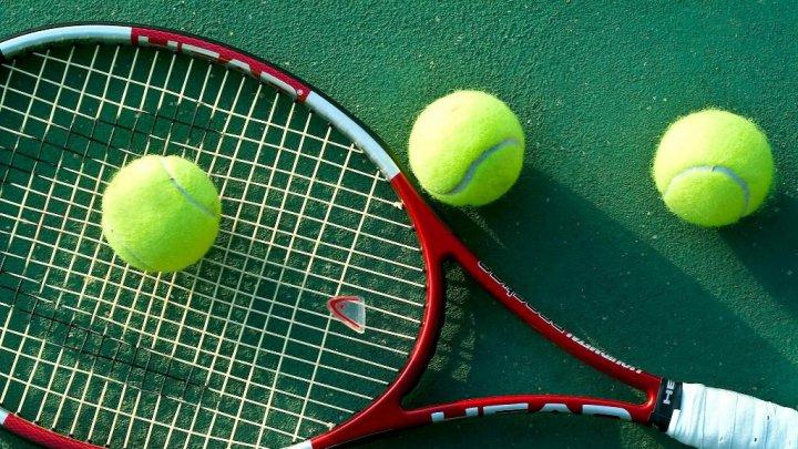 На US Open Раду Албот сыграет с Александром Зверевым