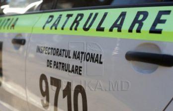 Молодая девушка попыталась дать взятку в 100 евро патрульным за вождение без прав