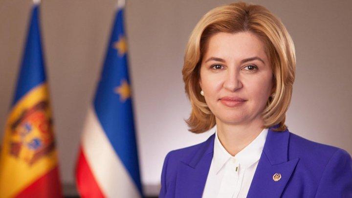 Башкан Гагаузии Ирина Влах утаивает источники финансирования инаугурации