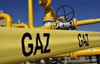 Долг перед «Газпромом» вырос до 6,44 млрд долларов, а транзит газа сократился на 45%