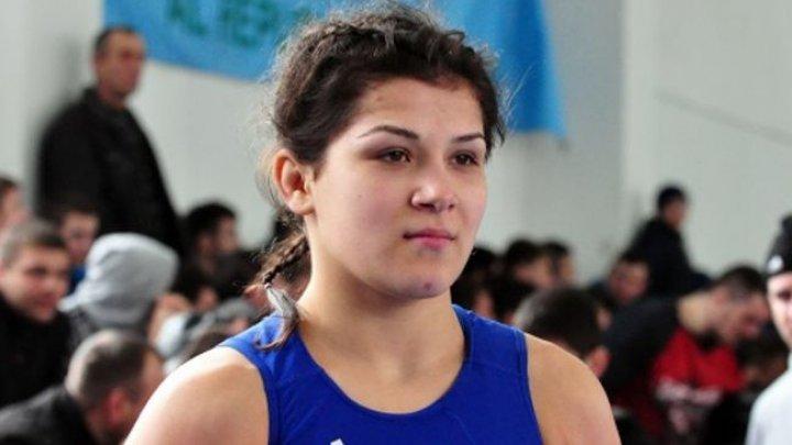 Молдавская спортсменка Анастасия Никита завоевала путевку на Олимпийские игры 2020 года в Токио