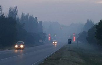 По факту загрязнения воздуха в Бельцах начато уголовное преследование