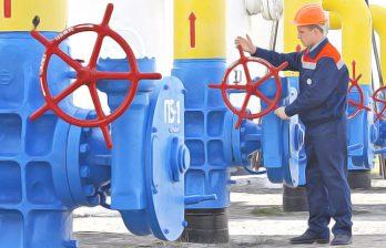 Правительство готовится к возможному газовому кризису