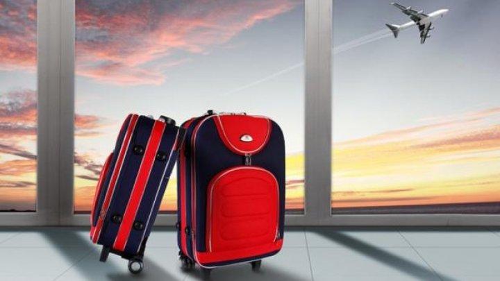 Контрабанда в чемодане: Пассажир рейса Таль-Авив-Кишинев пытался провезти незаконно товар
