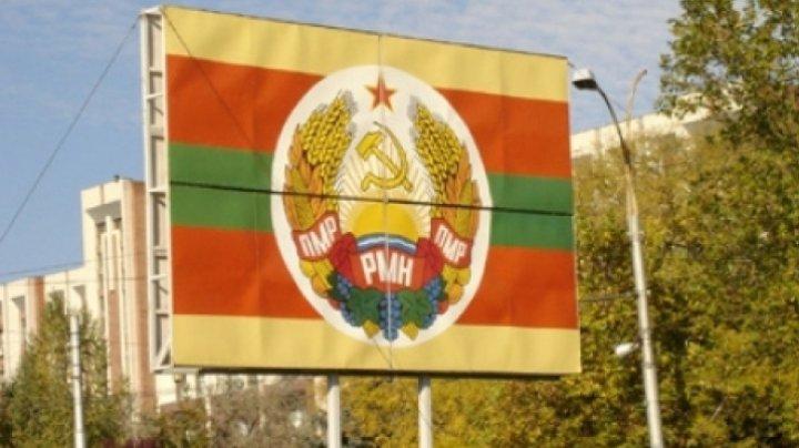 Кишинев и Москва обсуждают правовой статус Приднестровья