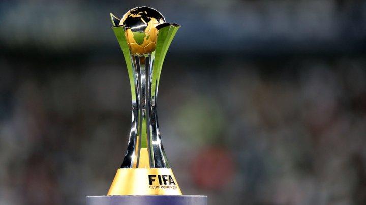 Клубный чемпионат мира по футболу пройдет в Китае в 2021 году