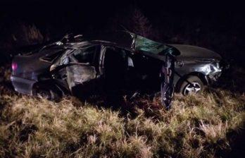 Страшная авария в Унгенском районе: погибла 13-летняя девочка (ФОТО)