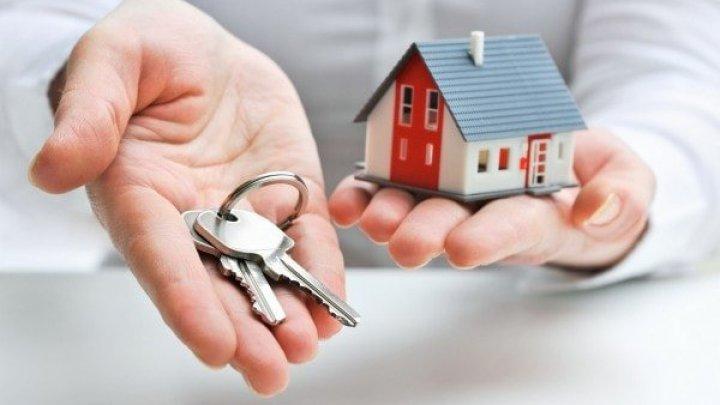 Налоговая: Более четырех тысяч человек незаконно сдавали жилье