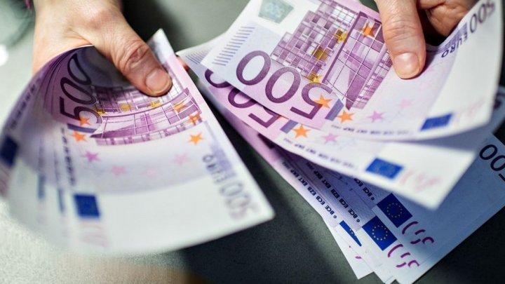 Еврокомиссия одобрила выделение Молдове 30 млн евро