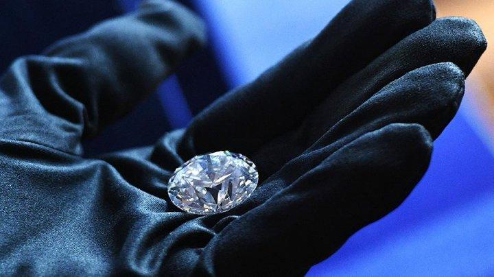 В Японии похитили бриллиант стоимостью в 1,8 миллиона долларов