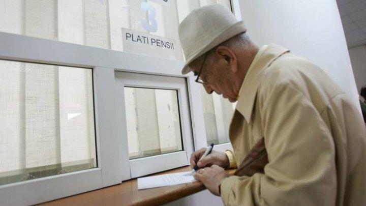 Две категории жителей Молдовы будут пользоваться почтовыми услугами бесплатно