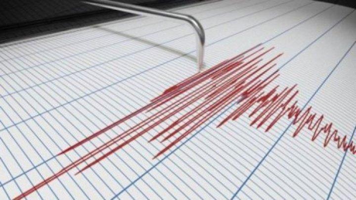 Сильное землетрясение произошло в ночь на пятницу во Вранче