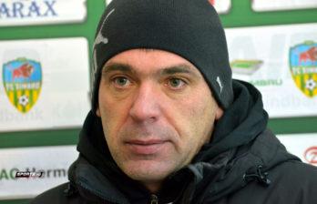 Бельчанин стал тренером казахстанской футбольной команды