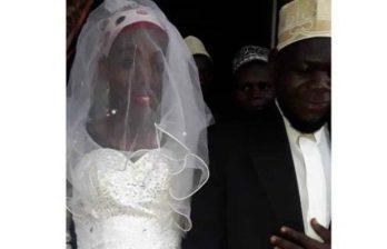 Мужчина из Уганды узнал, что его жена на самом деле... мужчина, через две недели после свадьбы