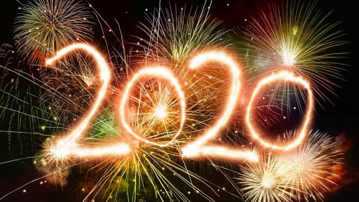 Весело встретили Новый год: как отметили праздник в Оргееве, Тараклии и Бельцах