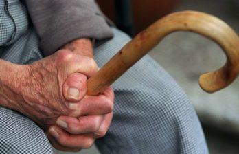 Молдавские пенсионеры продают последнее, чтобы выжить