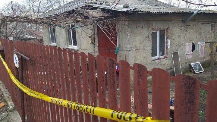 Тройное убийство в Бельцах: главный подозреваемый признал вину и рассказал в подробностях, что произошло