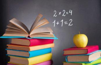 ШОК! Новые учебники могут быть опасны для здоровья детей: министр образования распорядился провести расследование (ВИДЕО)