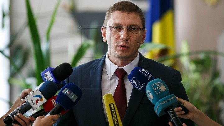 Бывший глава Антикоррупционной прокуратуры Виорел Морарь задержан на 72 часа
