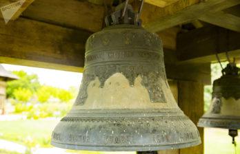 Церкви Молдовы ежедневно будут звонить в колокола