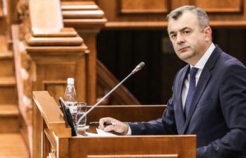 Правительство просит парламент объявить чрезвычайное положение на 30 дней